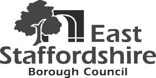 East Staffordshire Council logo
